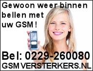 GSMversterkers.nl